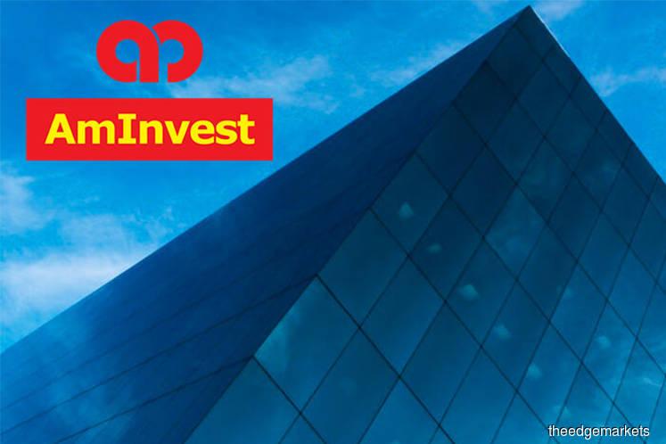 Jeyaratnam named chairman of AmInvestment Bank