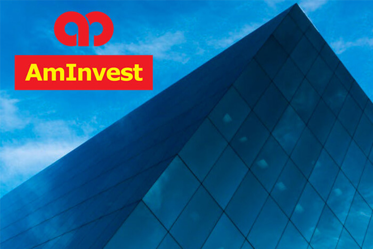 AmInvest named top investment house in Asian local currency bonds