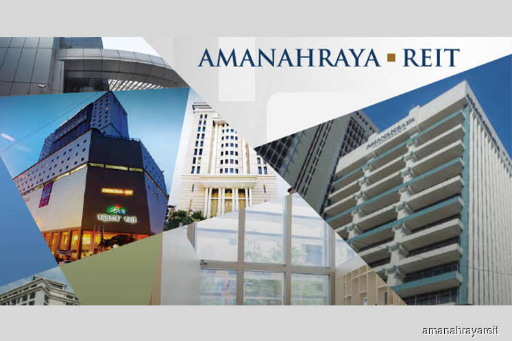 Near-term growth prospects will likely be subdued for AmanahRaya REIT