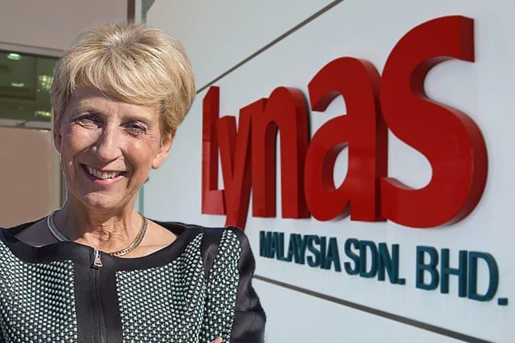 Lynas CEO says has 'no dirty secrets' amid license renewal wait