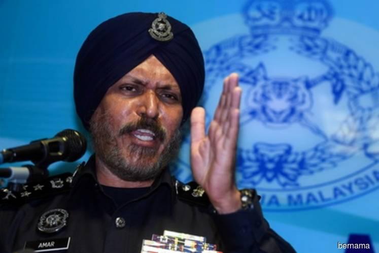 Don't lie, Amar Singh tells Justo