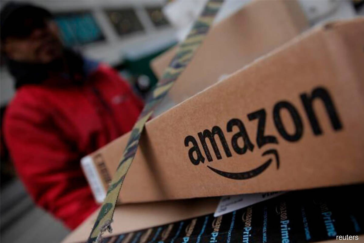 Amazon Lottery Offers Vaccinated Workers Cars, 0,000 Cash