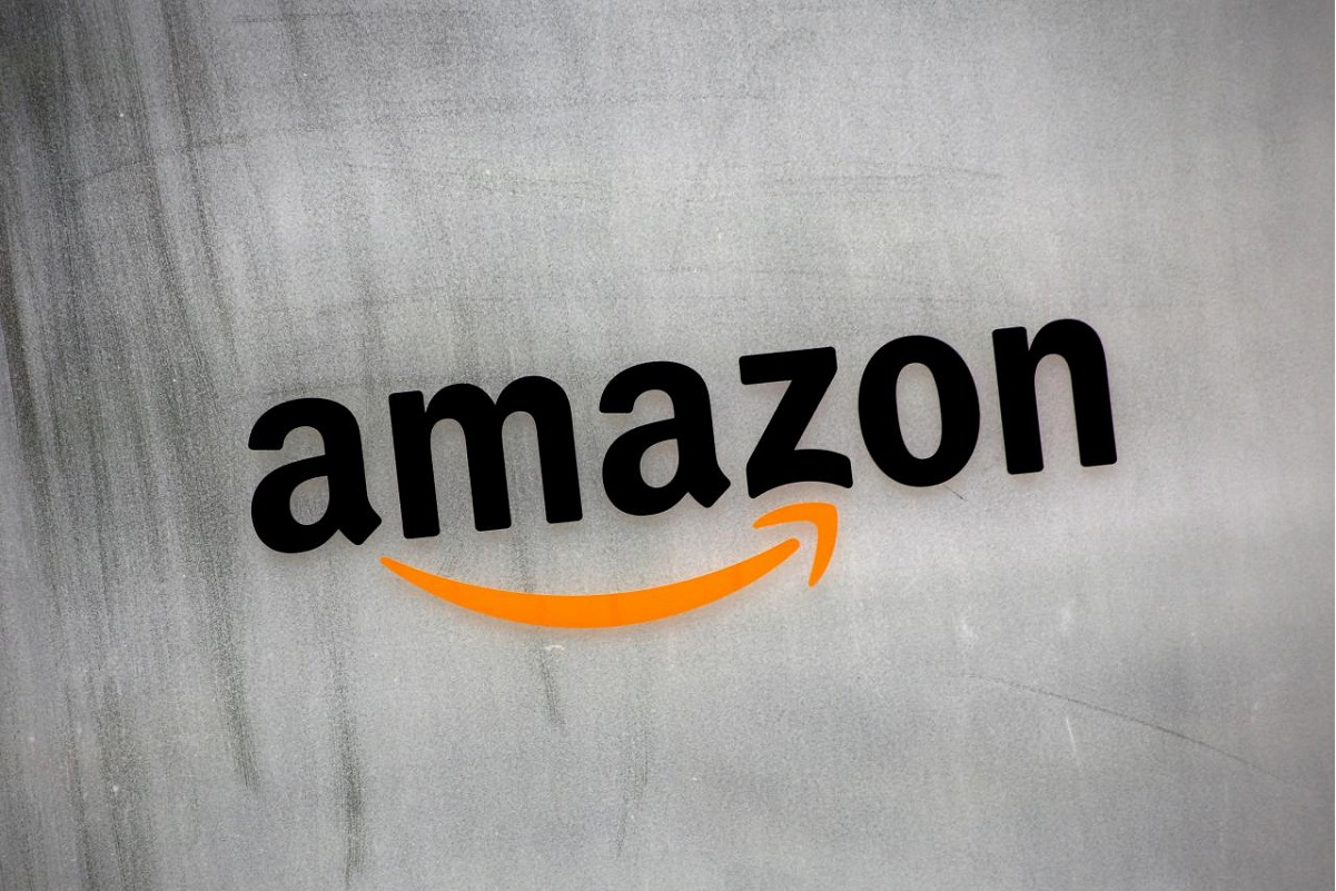 Amazon says sellers racked up more than US$4.8b in sales over weekend