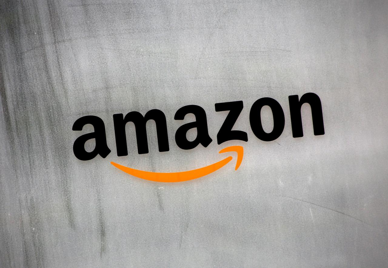 Amazon hit with record EU data privacy fine of US$886.6 mil