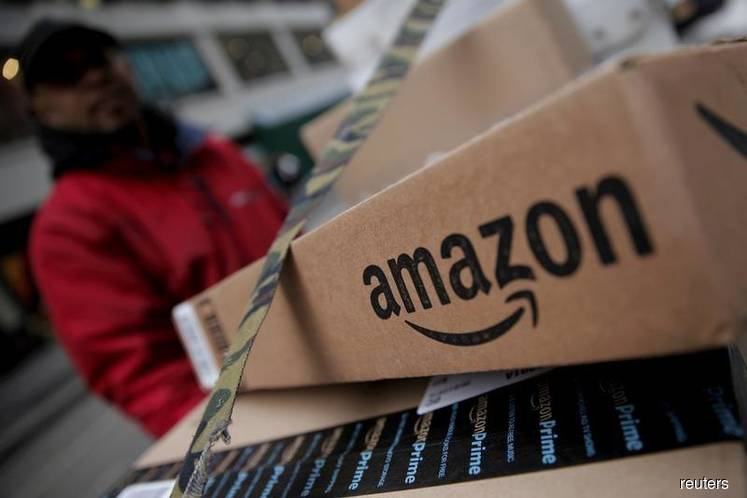 Amazon inks deal for possible stake in India's future retail