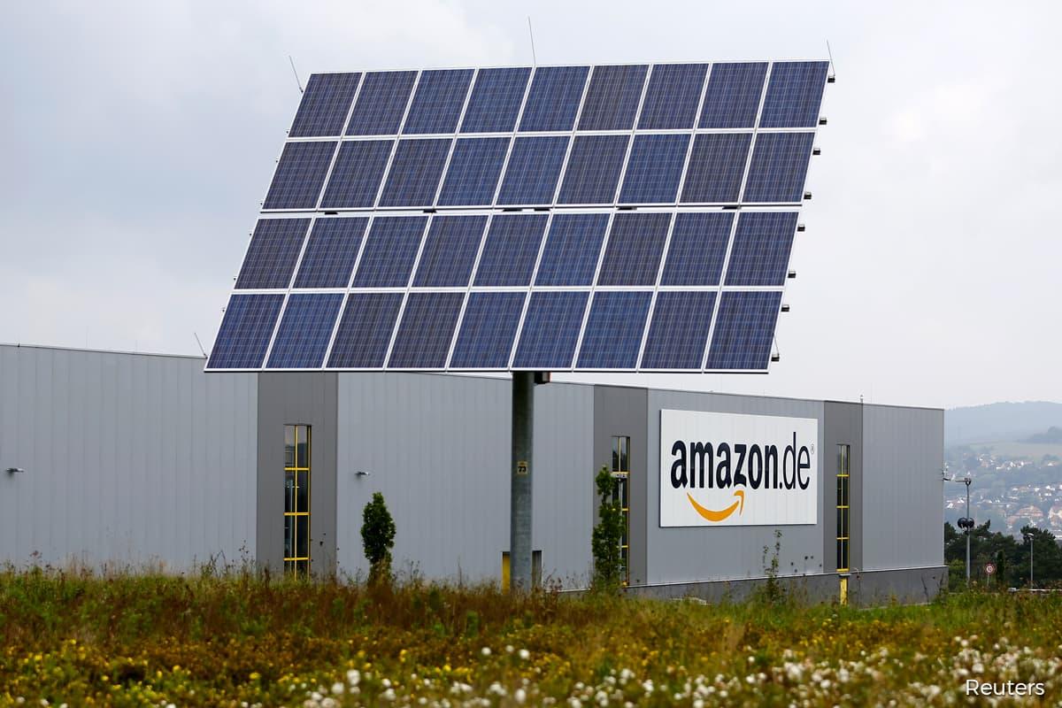 Amazon raises $1 billion sustainable bond for climate, social causes.