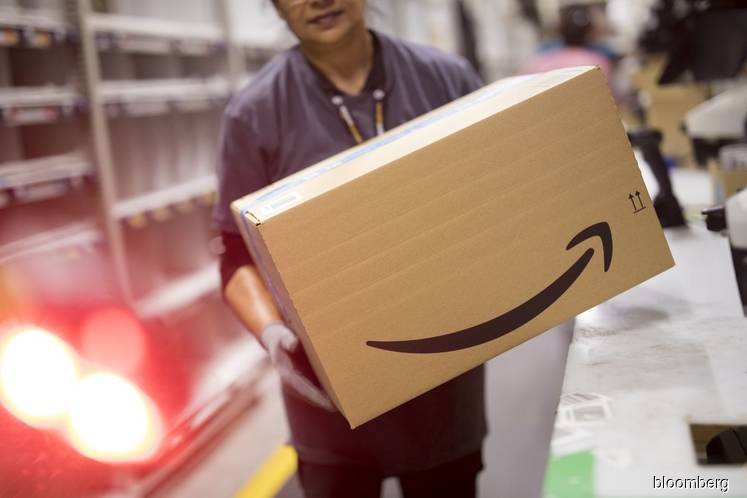 Amazon Defends Using Data From Third-Party Sellers Amid Probe