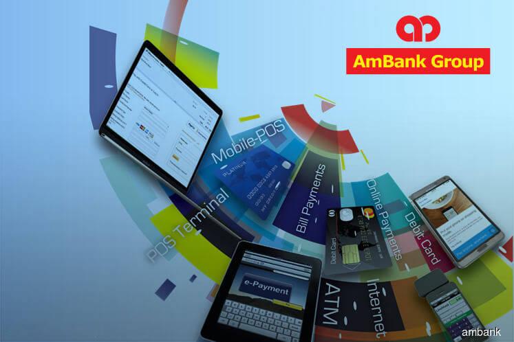 AMMB 4Q net profit drops 25% as operating expenses rise