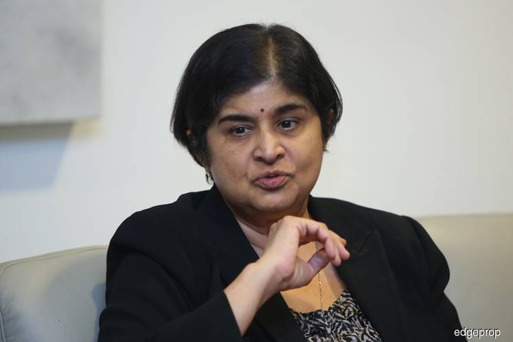 Blogger makes MACC report against Ambiga over RM90m payment, says report