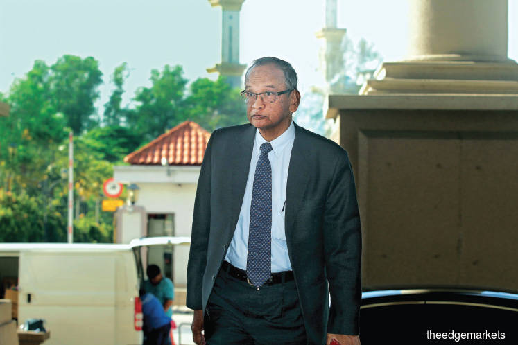 'Government very worried about audit report'