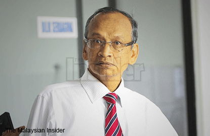 Auditor-general confident 1MDB report ready by year end
