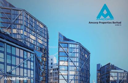 Amcorp Properties' 2Q net profit plunges 89% to RM1.83m