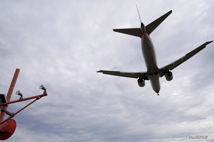 China said to consider excluding Boeing Max jet from trade deal