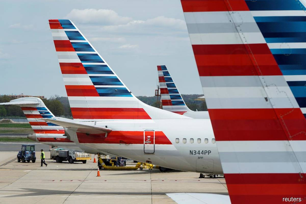 American Airlines to cut 19,000 jobs in October without aid, workforce shrinking 30%