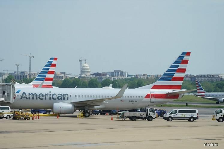 American Airlines seeks US$3.5b in new financing