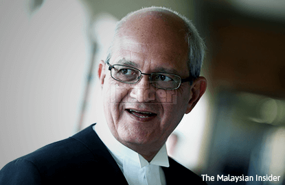 Charles Morais's lawyer in the dark over pen drive's contents, says report