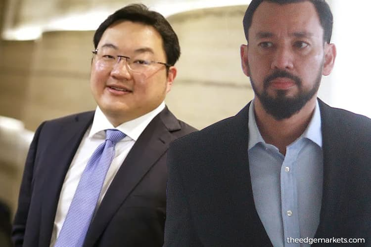 Witness describes Jho Low as 'master manipulator'