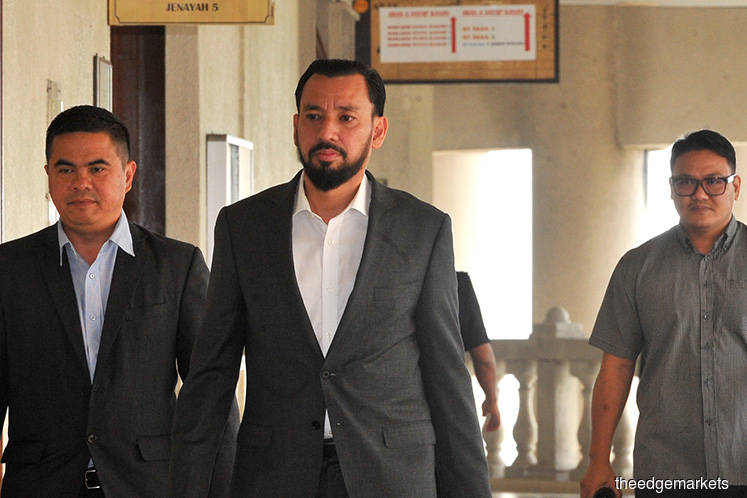 1MDB-Tanore Trial Day 9: Defence to continue with cross-examination of Amhari Efendi