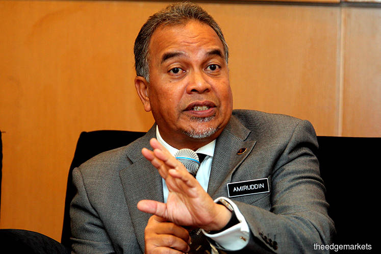 MoF: Due diligence needed in RM6.2b Klang Valley highway buy proposal