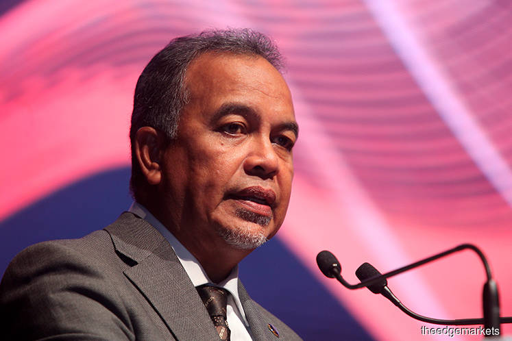 Financial literacy programme to enhance importance of financial documentations — Amiruddin