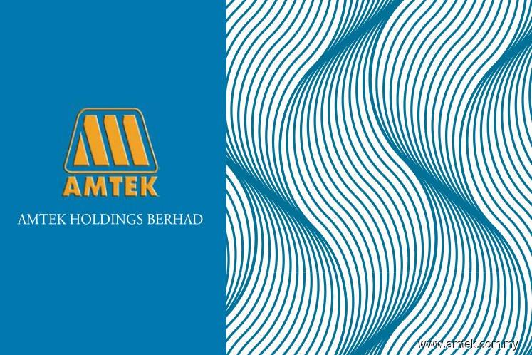 面临除牌命运 Amtek大跌18.9%