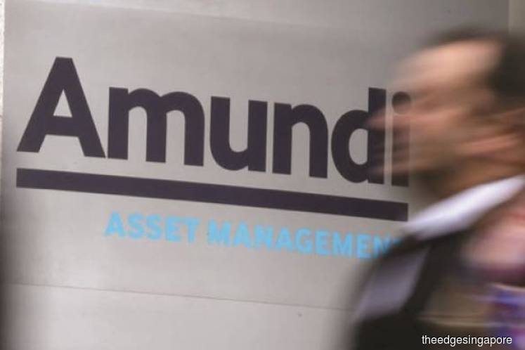 Doom and gloom in world trade? Think of the bright side, say speakers at Amundi forum