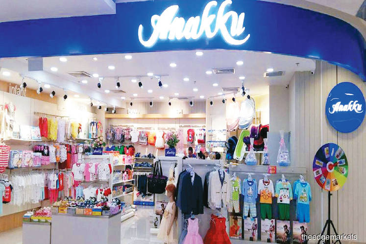 Asia Brands mulls taking Anakku overseas