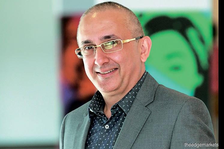 Star Media hires advertising veteran Vogiatzakis as CEO
