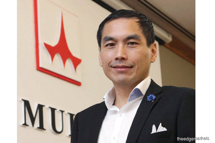 MUI heir selling Corus Hotel Hyde Park to help turn around group