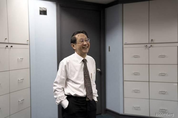 Singapore Lender Still Using Faxes Seeks Virtual Bank License