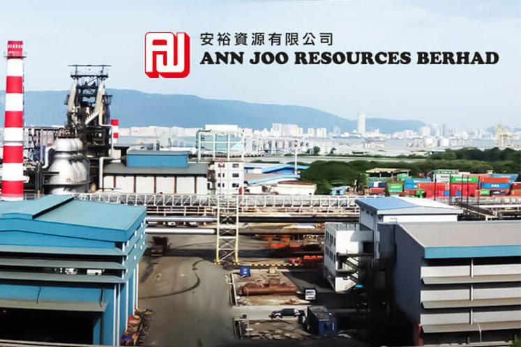 Ann Joo 2Q net profit down 28%, pays 6 sen dividend