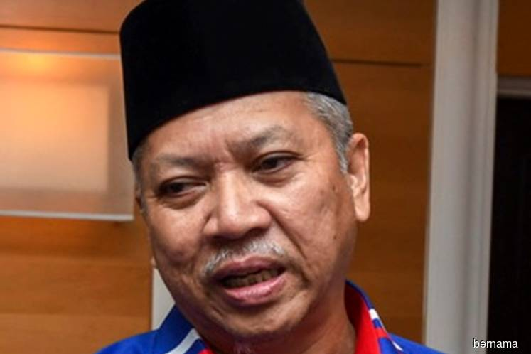 It will be easier if MCA exits BN, says Umno sec-gen Annuar Musa