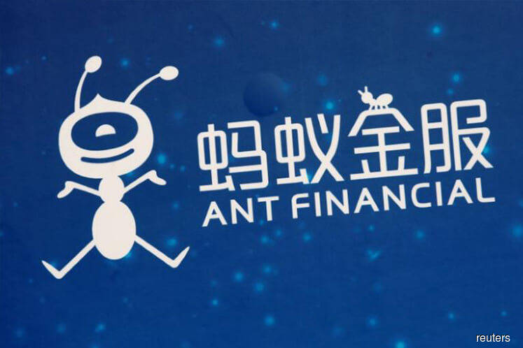 China's Ant aims for US$200b price tag in private share sales — sources