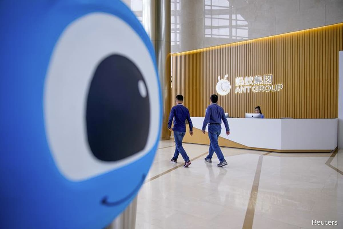 China fintech curbs that hit Ant were no surprise, Ping An says
