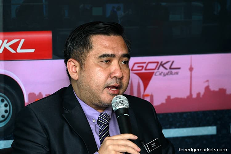 Loke: Owners will be compensated if their lands acquired for ECRL