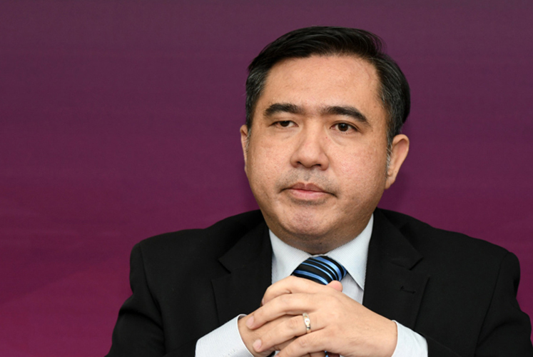 Changes to driving test method needed to implement e-testing — Loke