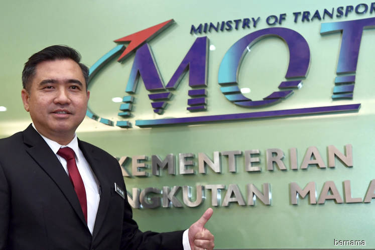 MoT defers container tariff hike for six months to March 1, 2019