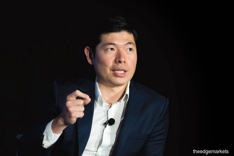 SoftBank-backed Grab targets US$2b more in funding this year in big business push