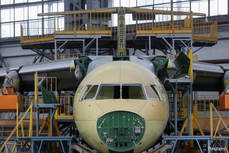 Ukraine aircraft manufacturer receives offer to operate in Kedah