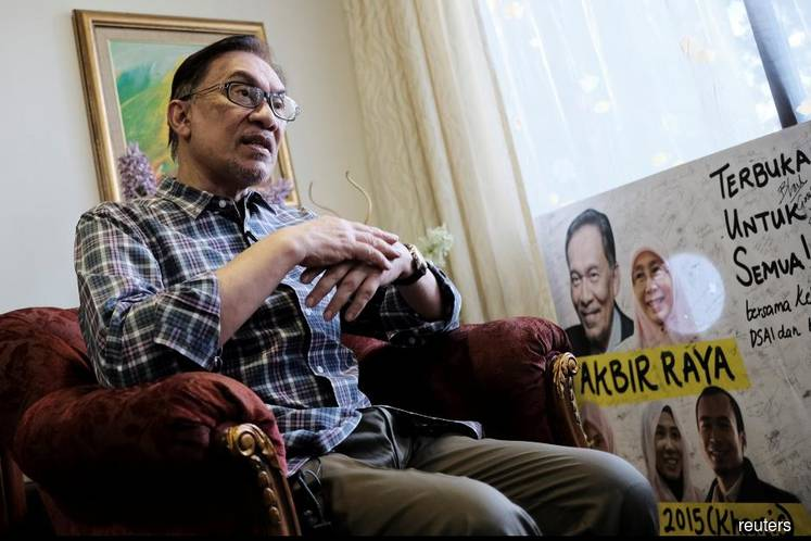 No reason to doubt succession plan of PM, says Anwar