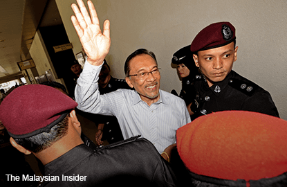 Utusan ordered to pay Anwar RM200,000 in damages for defamation