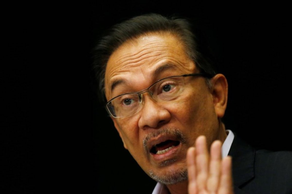 Anwar wants stricter enforcement against industries linked to Covid clusters