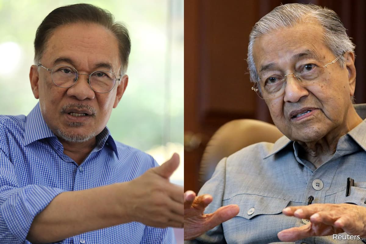 Dr M, Anwar query RM220m budget allocation for FAMA corporate office construction