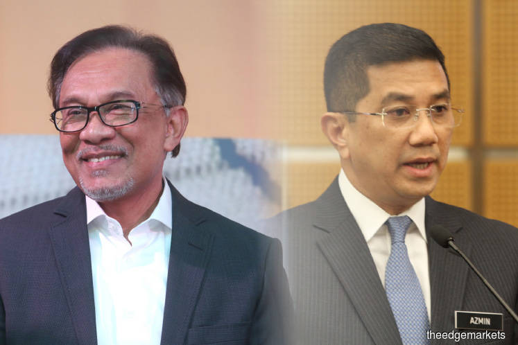 Politics and Policy: Anwar and Azmin both stand to lose big
