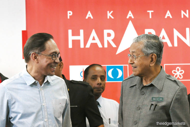 Should Bersatu accept an Umno influx?