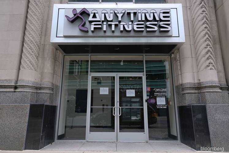 Anytime Fitness's Asia buyer bets on post-lockdown gym craze