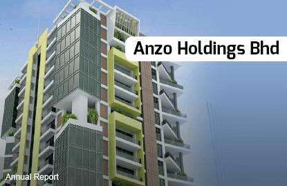 Anzo取消产业交易