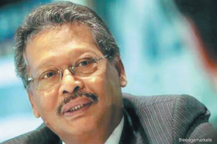 'Apandi not wrong to clear me of abuse of power'