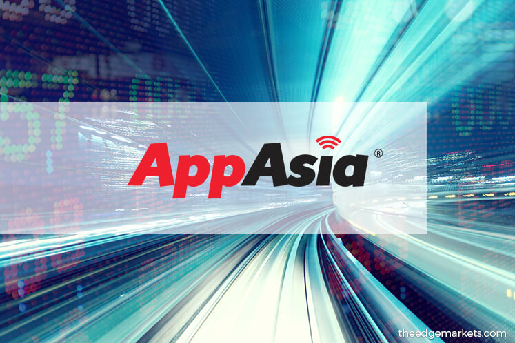 Stock With Momentum: AppAsia