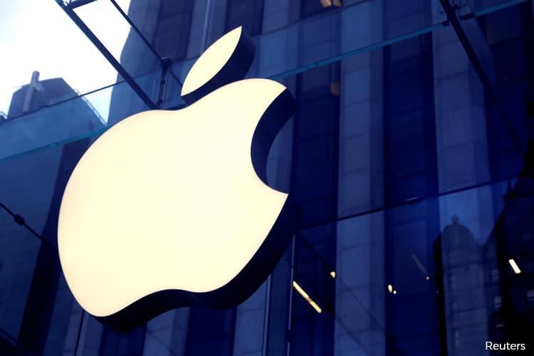 U.S. Says Accused Apple Secrets Thief Had Patriot Missile File